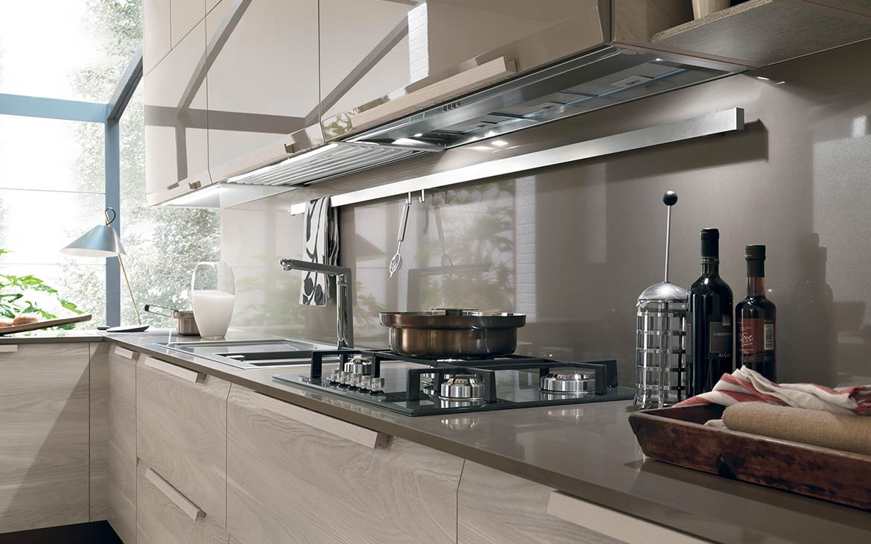 Cucina Febal Moderna Chantal | Arredo Casa Roma