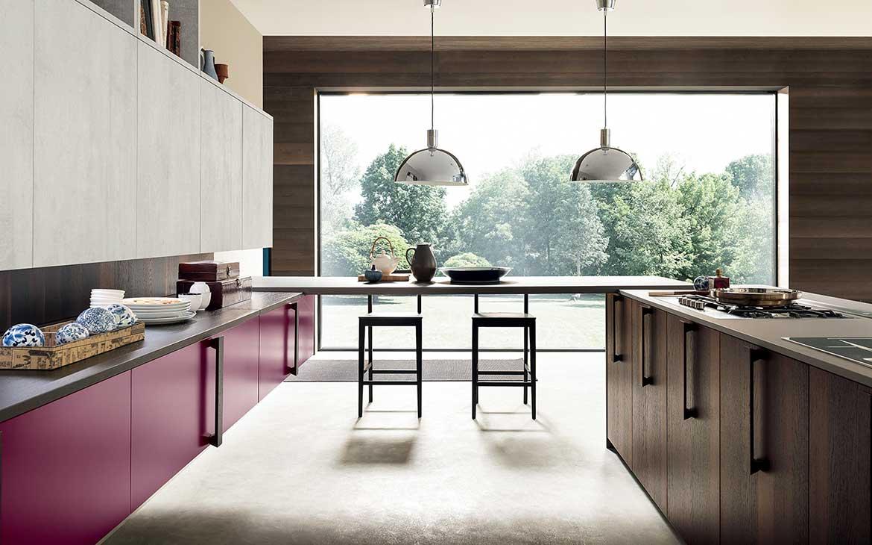 Cucine Febal Moderne. Cucine Febal Moderne. Colorare Pareti Cucina ...