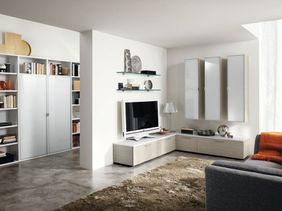 Salotti Componibili. Ikea Soggiorni Componibili Ideas Acomo ...