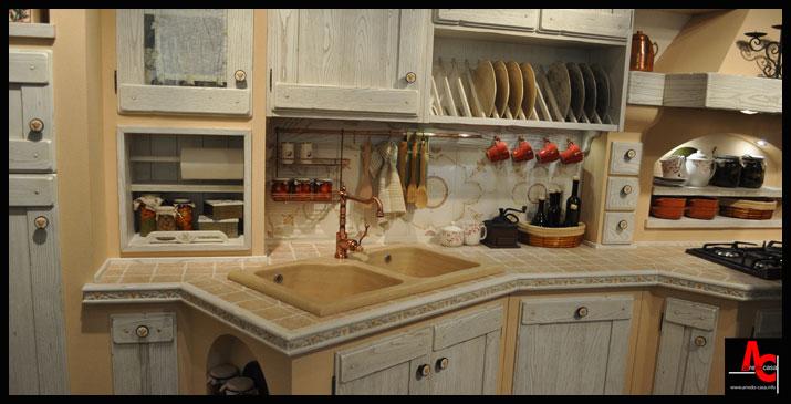 Piani di lavoro top per cucina arredo casa roma