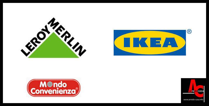 Ikea Mondo Convenienza E Leroy Merlin Che Dice Il Web Del Design