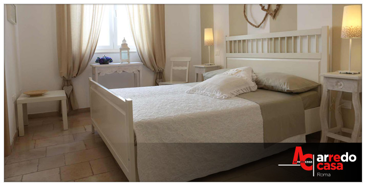 come arredare un bed and breakfast a roma Archivi - Arredo Casa Roma