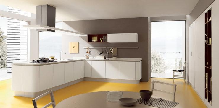 Arredamento total white arredo casa roma for Arredamento total white