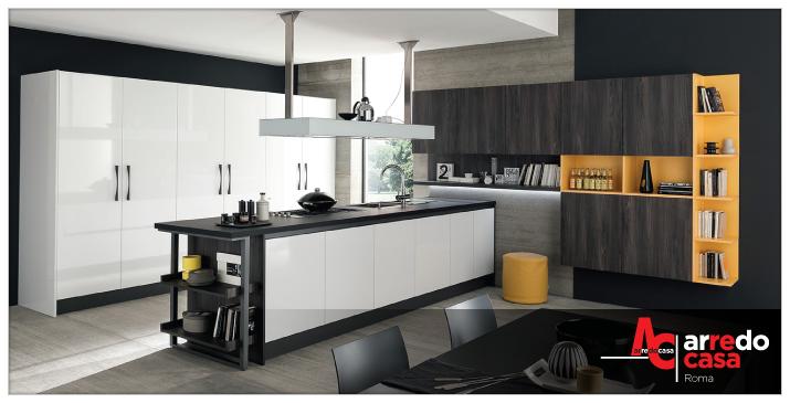 Cucina Con Boiserie : Nuovo aspetto alla cucina con gli elementi boiserie arredo casa roma