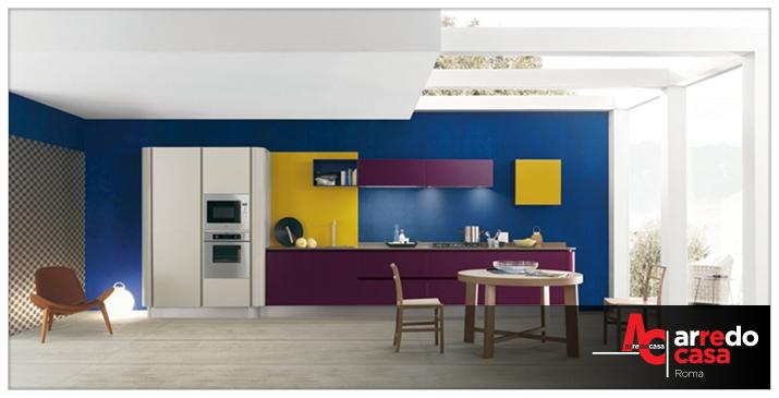 come scegliere la giusta cucina | Arredo Casa Roma
