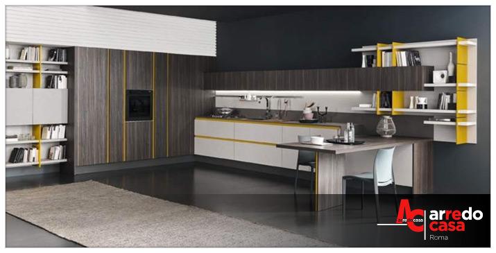 scegliere la cucina   Arredo Casa Roma