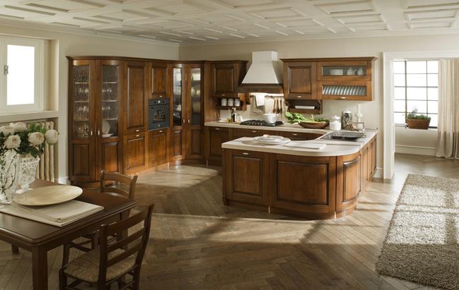 Cucine classiche Olimpia