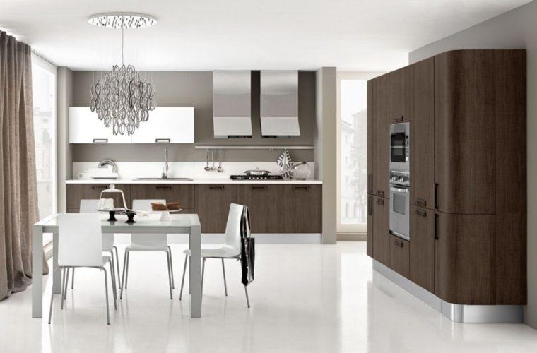 Cucina moderna Paragon Glam