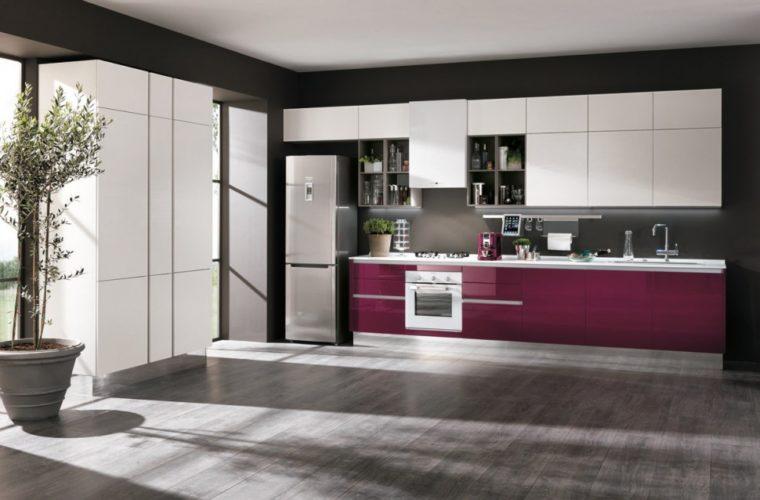 Cucina Moderna Lungomare