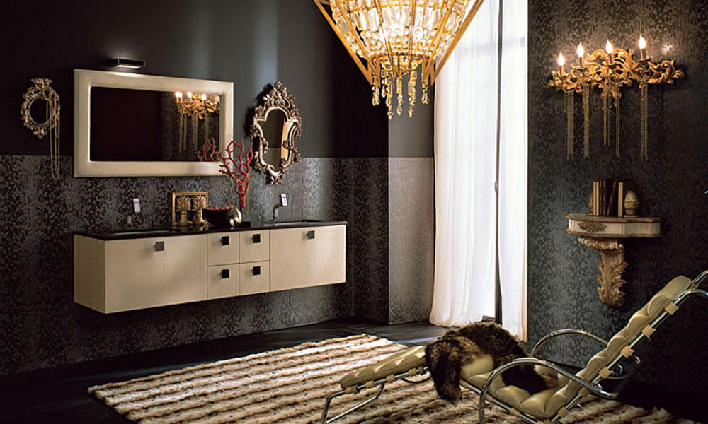 vendita arredo bagno moderno a roma | arredo casa roma - Casa Arredo Bagno