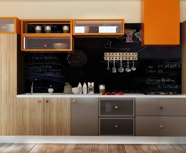 EVI Play Kitchen