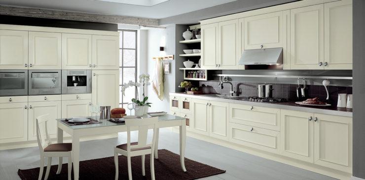 L\'arredo cucina perfetto per la casa al mare | Arredo Casa Roma