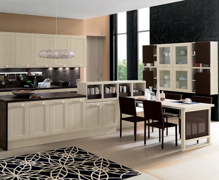 Cucina Moderna Febal Kelly - Cucine ecologiche