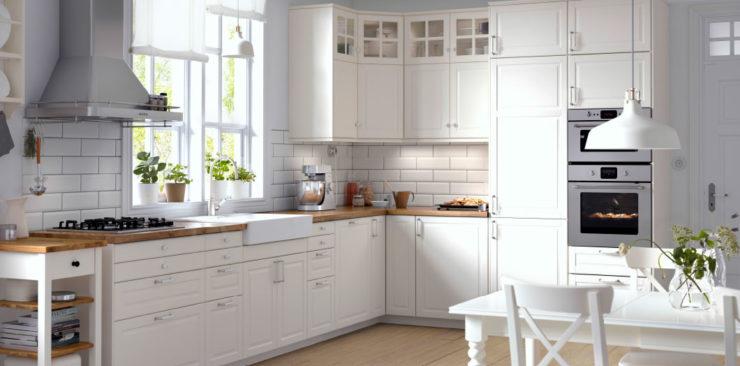 Cucina, sostantivo femminile | Arredo Casa Roma