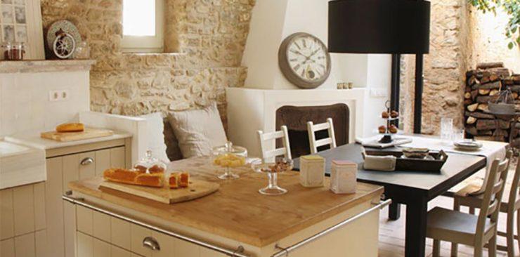Arredamento cucina nella stagione autunnale le idee per - Idee arredo casa ...