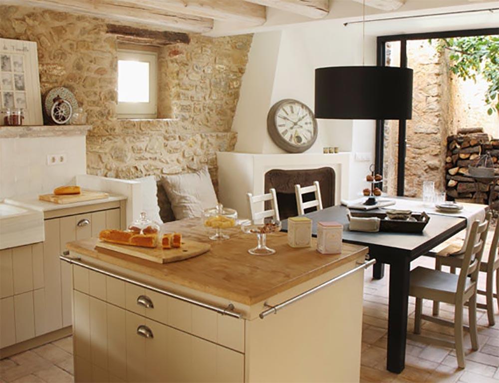 Arredamento cucina nella stagione autunnale le idee per settembre arredo casa roma - Idee arredamento cucina ...