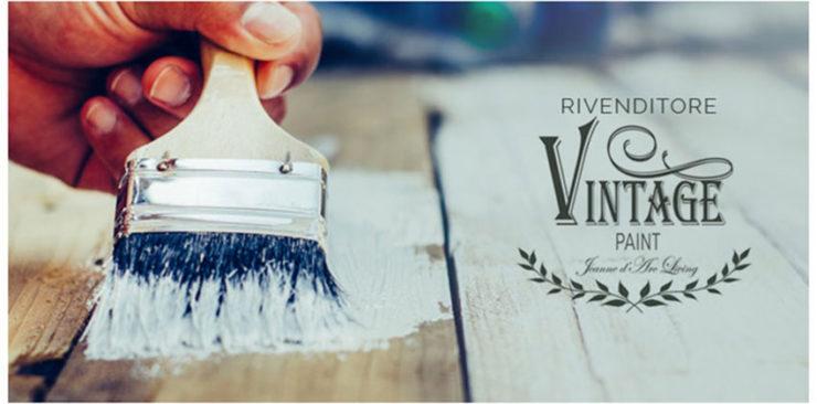 Arredo casa rivenditore di Vintage Paint per la provincia di Roma Nord