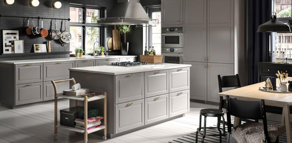 Cucina americana stile a stelle e strisce arredo casa roma for Cucina americana arredamento