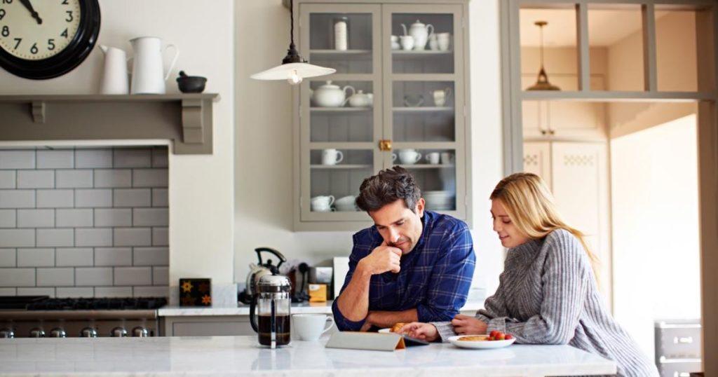 Grande promozione cucine valida per acquisti entro il 28 febbraio 2019 arredo casa roma - Permuta mobili usati ...