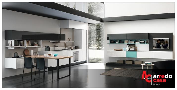 Quale materiale scegliere per il top della cucina arredo casa roma - Top della cucina ...