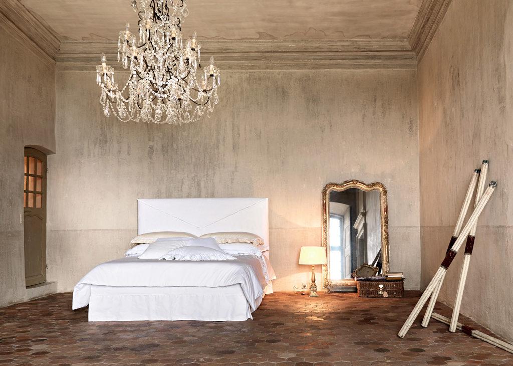 Camera da letto Chic