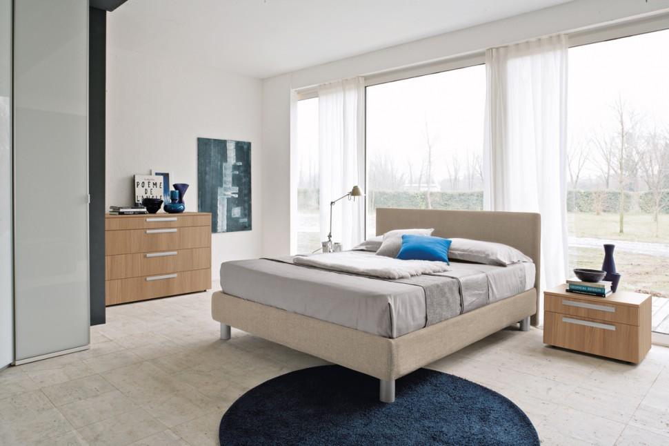 Camera da letto Golf