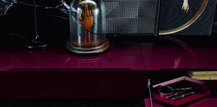 Febal Casa: la nuova collezione Premium Interior