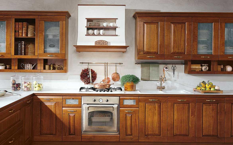 Rosa arredo casa roma - Febal cucine classiche ...