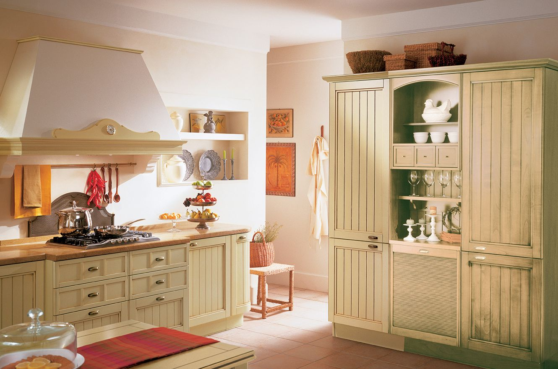 Come arredare la cucina in stile nordico arredo casa roma for Arredamento cucina roma