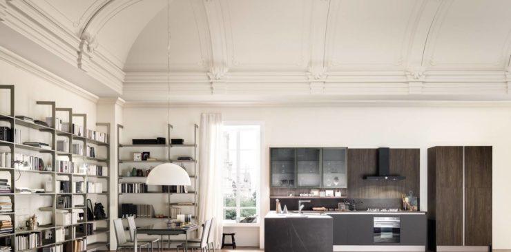 Come scegliere la cucina in 5 semplici punti - Arredo Casa Roma